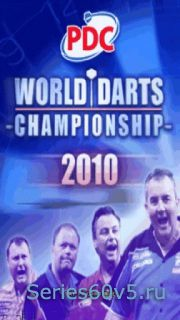 World Darts Championship 2010
