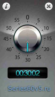 Offscreen Egg Timer Touch V1.00