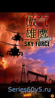 Sky Force Reloaded v1.07 Full