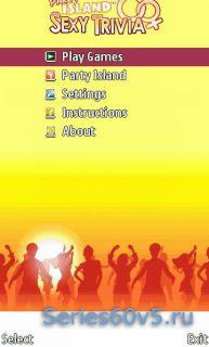 Party Island - Sexy Trivia