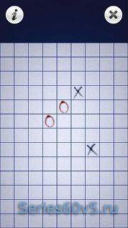 Tic-Tac-Toe Touch v1.00