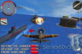 Armageddon Squadron v1.0.5