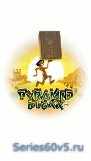 Pyramid Bloxx