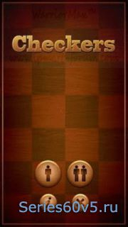 OffScreen Checkers Touch v1.30