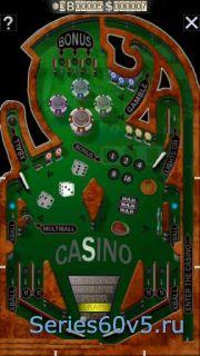 MicroPinball Casino v3.04