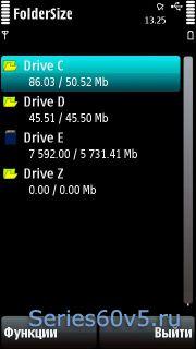 Folder Size v1.0.2