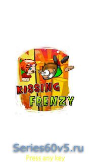 Kissing Frenzy