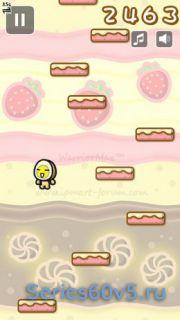 Miluegg Jump v1.01