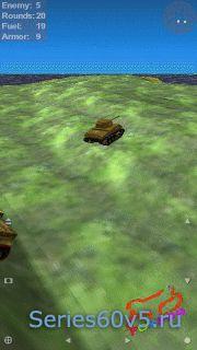 Tank Ace 1944 3D v1.5