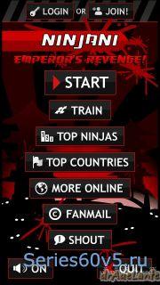 Ninjani - Emperor's Revenge v1.10