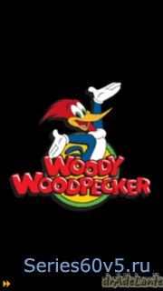 Woody Woodpecker in Waterfools v2.0