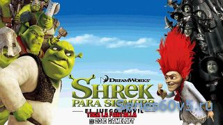 Shrek Forever After Rus