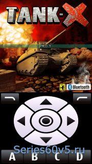 Tank-X
