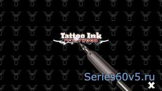 Tattoo Ink Hollywood
