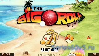 The Big Roll in Paradise v1.03