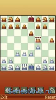 Chess Pro II v3.00.4