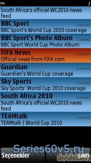 World Cup News v1.01