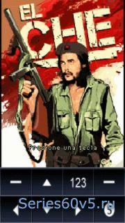 Viva la Revolution El Che