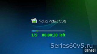 Nokia Beta Labs Video Cuts v1.00