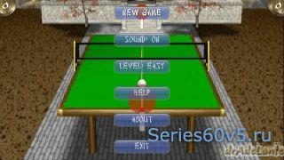 Zen Table Tennis v1.0