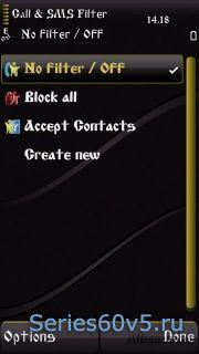 Call & SMS Filter v1.02.49