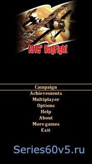 HeroCraft 1916 Dogfight v1.0.0