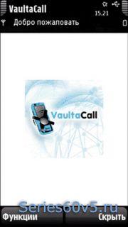 VaultaCall v3.01