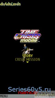 Time Crisis Mobile 3D