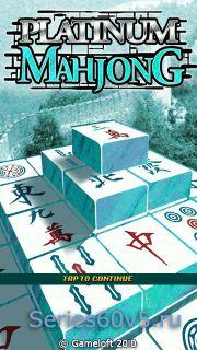 Platinum Mahjong v1.0.6