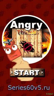 Angry Thumb