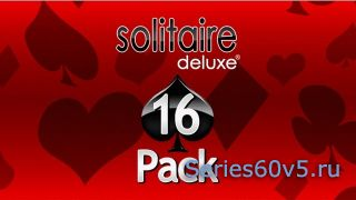 16 in 1 Solitaire Deluxe