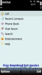 imiChat v1.17.1