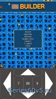 MegaBloks Builder
