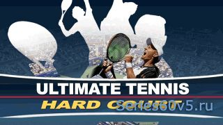 2010 Ultimate Tennis Hard Court