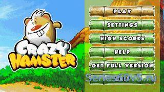 Crazy Hamster Lite v1.00(1) Rus