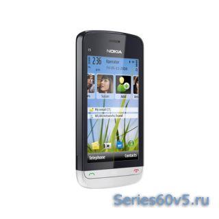 Программы S60 5Th