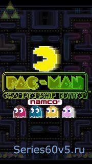 PAC-MAN Championship Edition v1.0.1