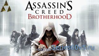 Assassin's Creed Brotherhood v1.2.8