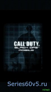 Call Of Duty Black Ops Mobile