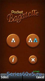 Bagatelle Touch v1.20