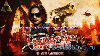 Gangstar 3 Miami Vindication