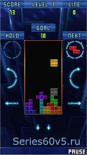 EA Games Tetris v4.49.63