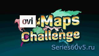 Ovi Maps Challenge v1.00