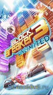 Block Breaker 3 Unlimite
