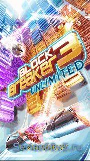 Block Breaker 3 Unlimite