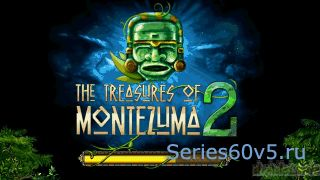 Treasures of Montezuma 2 Rus