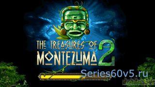 Treasures of Montezuma 2 Rus