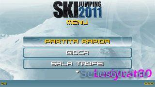Ski Jumping 2011