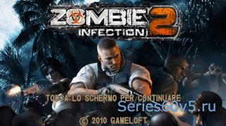 Zombie Infection 2