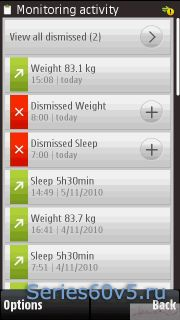 Wellness Diary v2.04 beta